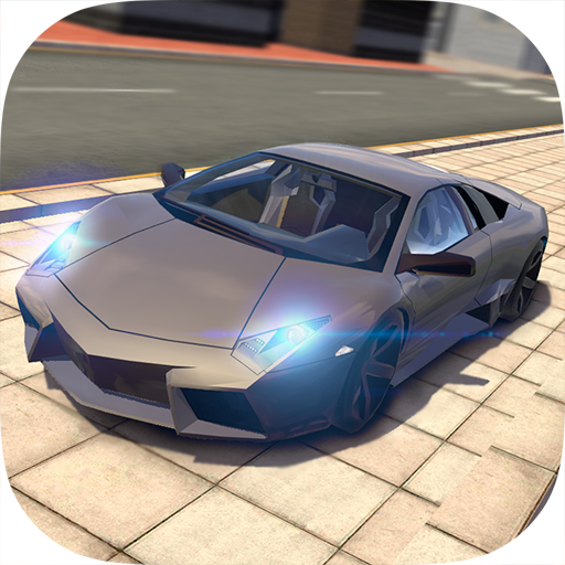 Download Extreme Car Driving Simulator Apk