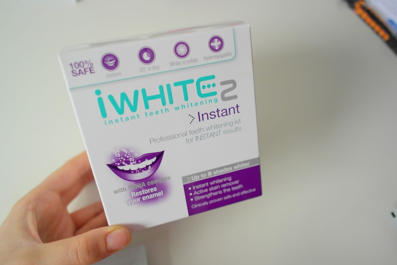 iwhite 2 instant review