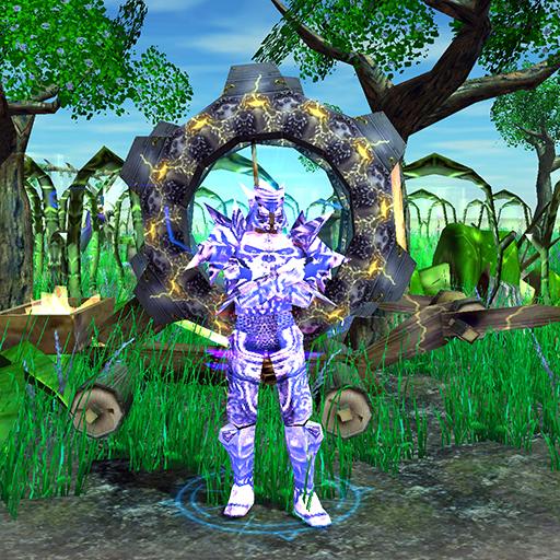 Game MU Knight Journe - Relic Warrior 3D v5.0 Mod