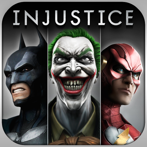 Android Apps & Games Free: Injustice: Gods Among Us - v1.2 ...
