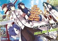 The Wrong Way To Use Healing Magic Chap 22.5
