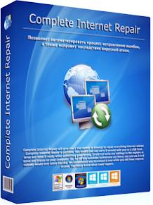 Resultado de imagen de Complete Internet Repair