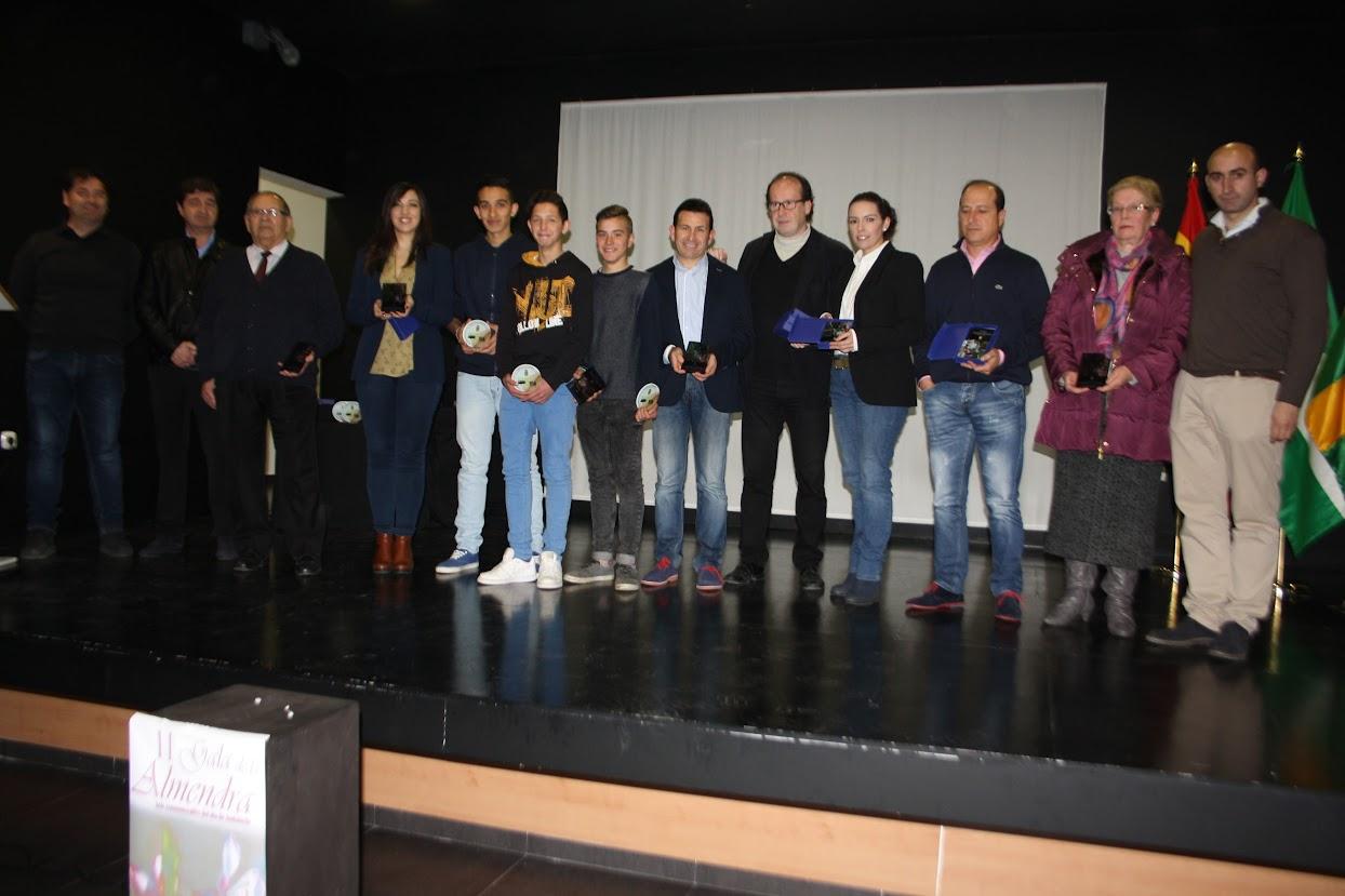 Álbum II Gala de la Almendra