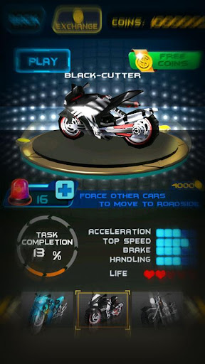 Death Racing Moto Hack Full Tiền Vàng Cho Android
