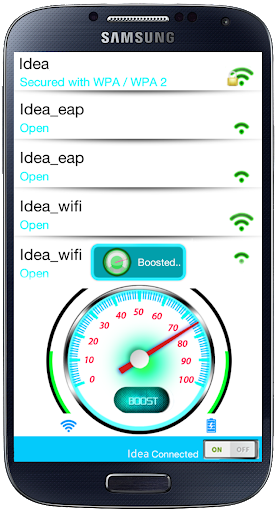Download Android Tools: WiFi Booster Pro v1 0 2 Apk App