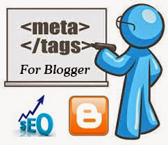 Add Meta Description In Every Post In Blogger : eAskme