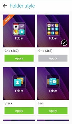 ASUS Launcher ZenUI v1.4.0.x