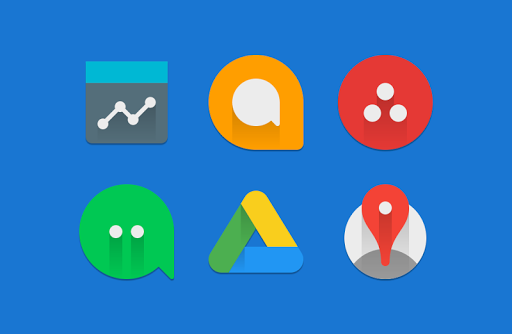 MINIMALE Icon Pack