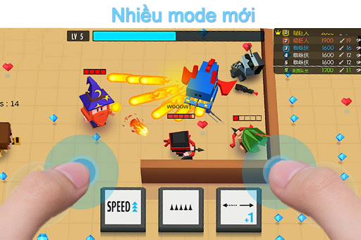 Tải Game Arow Hack