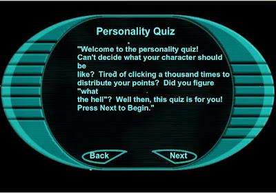 vandread love quest game