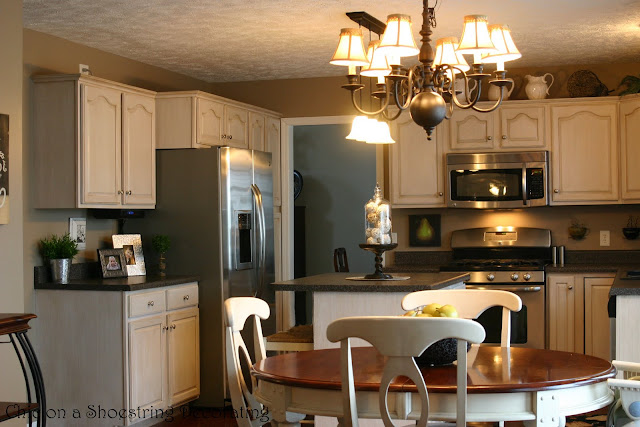 I Should Also Note That Our Kitchen Remodel Will Probably Be The Most  Expensive Thing I Ever Do On My Blog. I Am Chic On A Shoestring Decorating  Because I ...