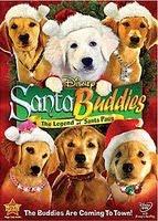 Poster do filme Santa Buddies - uma aventura no Natal