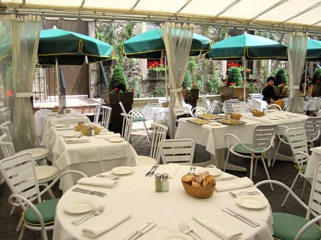 Restaurant Chez Louise Lyon