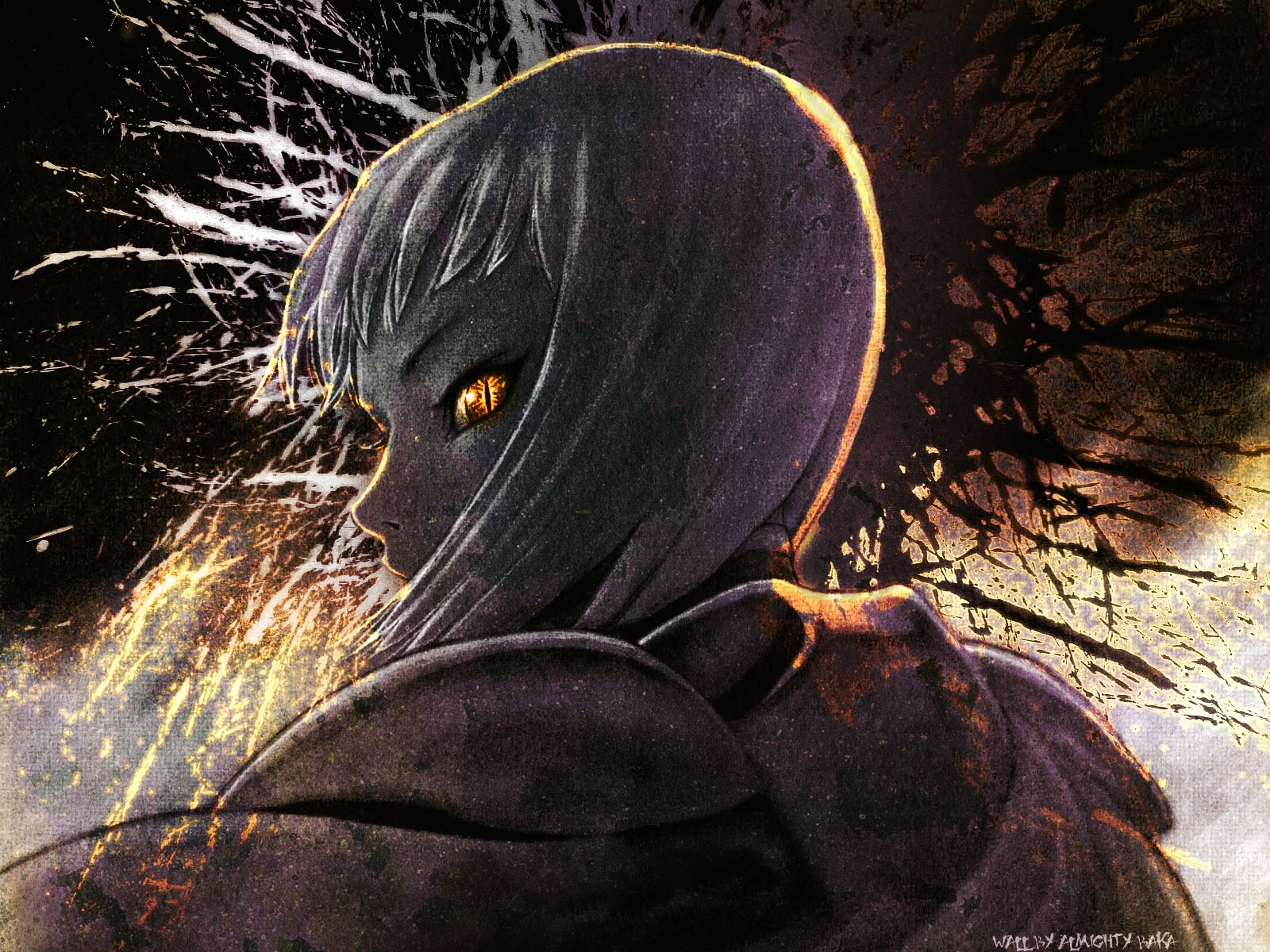 Top Ten Eye Power Designs (sunday blog) | Anime Amino |Anime Demon Eyes