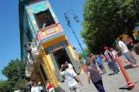 La Boca de Buenos Aires, Argentina,entrevista nuestra vuelta al mundo, blog nuestra vuelta al mundo, nuestra vuelta al mundo, vuelta al mundo, round the world, información viajes, consejos, fotos, guía, diario, excursiones