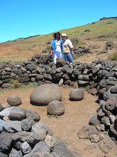Te pito o te henua, Isla de Pascua, Easter Island, vuelta al mundo, round the world, La vuelta al mundo de Asun y Ricardo
