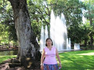 parque botánico, darwin, australia, vuelta al mundo, round the world, información viajes, consejos, fotos, guía, diario, excursiones