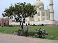 Taj mahal, agra, india, vuelta al mundo, round the world, información viajes, consejos, fotos, guía, diario, excursiones