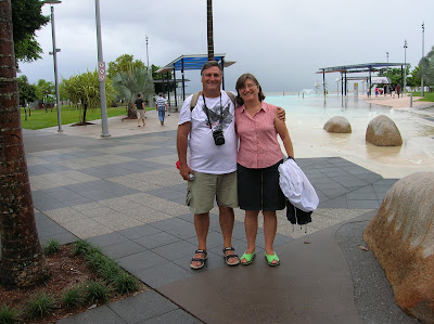 The Lagoom, Cairns, Australia, vuelta al mundo, round the world, La vuelta al mundo de Asun y Ricardo