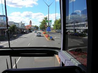 Rotorua, Nueva Zelanda, vuelta al mundo, round the world, La vuelta al mundo de Asun y Ricardo