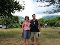 Isla de Tahití, Polinesia Francesa, vuelta al mundo, round the world, La vuelta al mundo de Asun y Ricardo