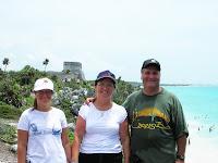 playa de tulum, riviera maya, cancun, caribe, mexico, vuelta al mundo, Asun y Ricardo, round the world, informacion viajes, consejos, fotos, guia, diario, excursiones