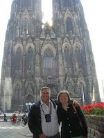 Catedral de Colonia, Alemania, vuelta al mundo, round the world, La vuelta al mundo de Asun y Ricardo, mundoporlibre.com