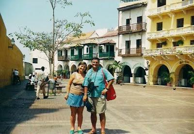 cartagena de indias, colombia, caribe, Cartagena de Indias, Colombia, Caribbean, vuelta al mundo, round the world