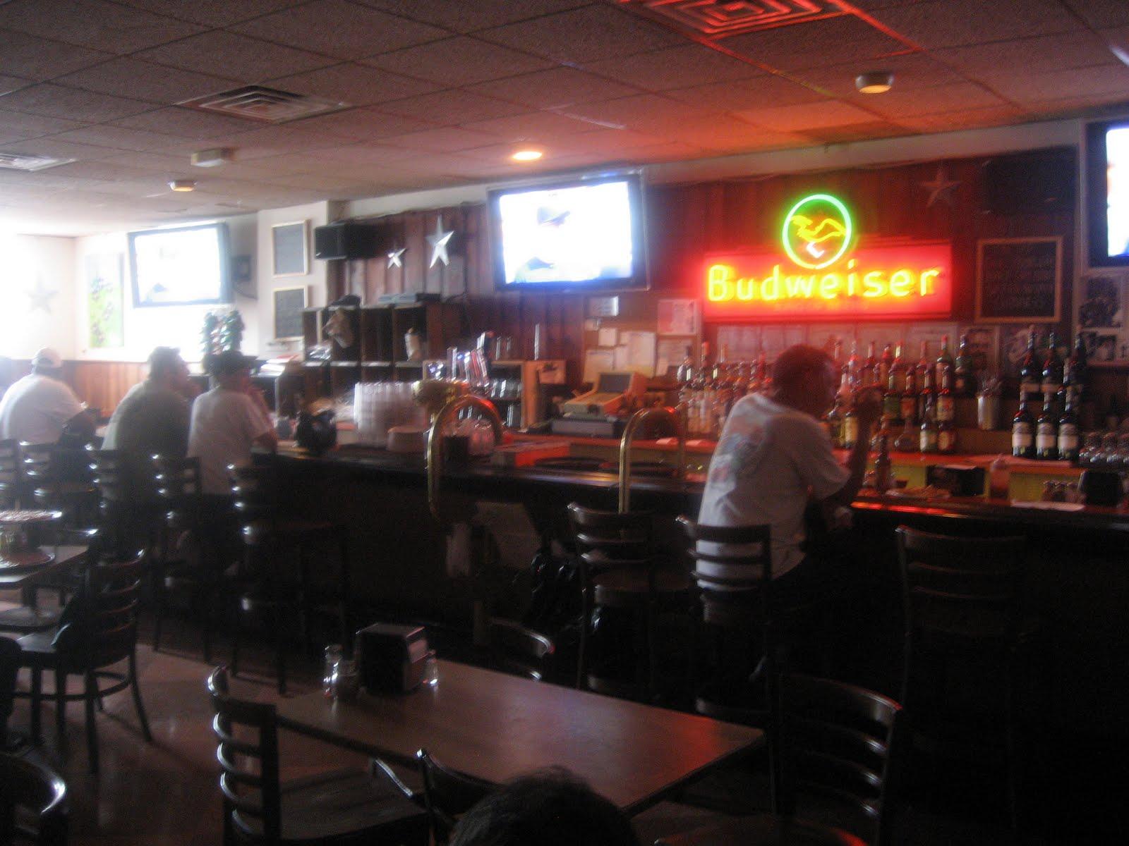 New Jersey's Star Tavern: Raising The Bar (Pie) | I Dream Of