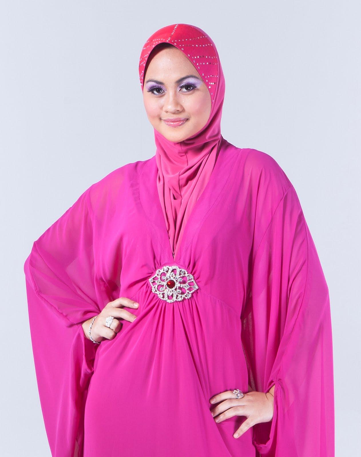 A R E N A F O T O S T U D I O Photoshoot Pakaian Muslimah