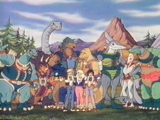 Yo Creci Con Dinosaurios What did earth look like. yo creci con dinosaurios