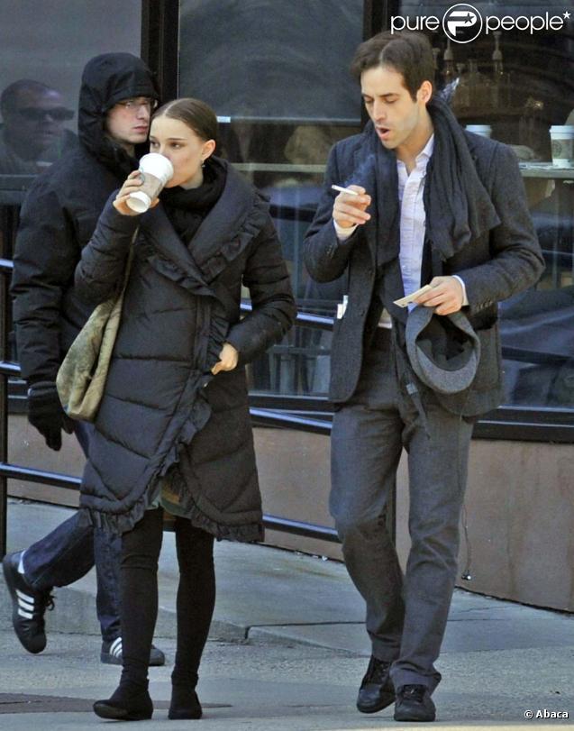 XOXO Jes - Canadian Entertainment News: Natalie Portman Engaged and Preggo!
