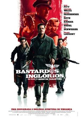 Baixar Filme Bastardos Inglórios - Dublado