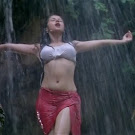 Urmila Dancing in Falls Wet & Hot  Pics
