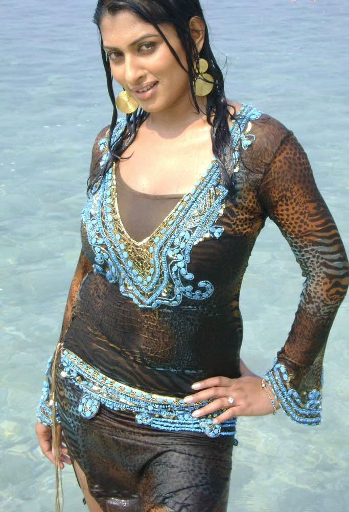 Fappening Hot Malavika Avinash  nude (55 pictures), YouTube, see through