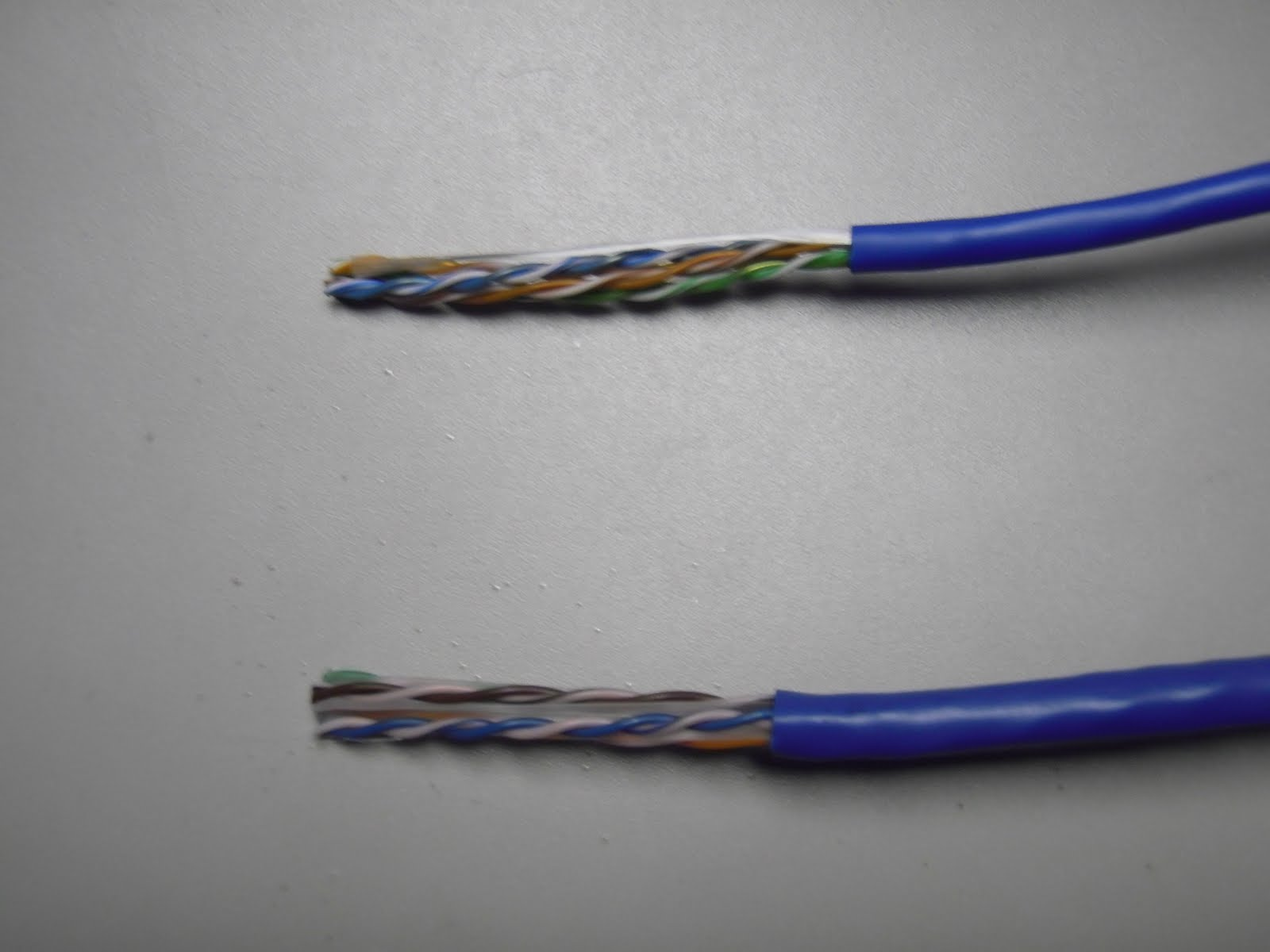 small resolution of cat 6 vs 5 wiring diagram