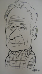 Blog Blog Blog: Drawing The Elderly Funny Against Their Will part 1