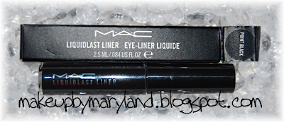 Mac Point Black liquidlast liner-436-makeupbymariland