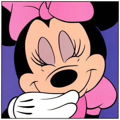 Crediciabbastanza dicembre 2007 for Decorare la stanza di minnie e topolino