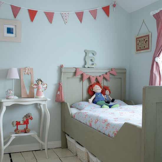 Lovin That!: Baby Nursery To Little Girls Room