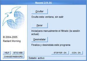 naomi 3.2.90 gratuit