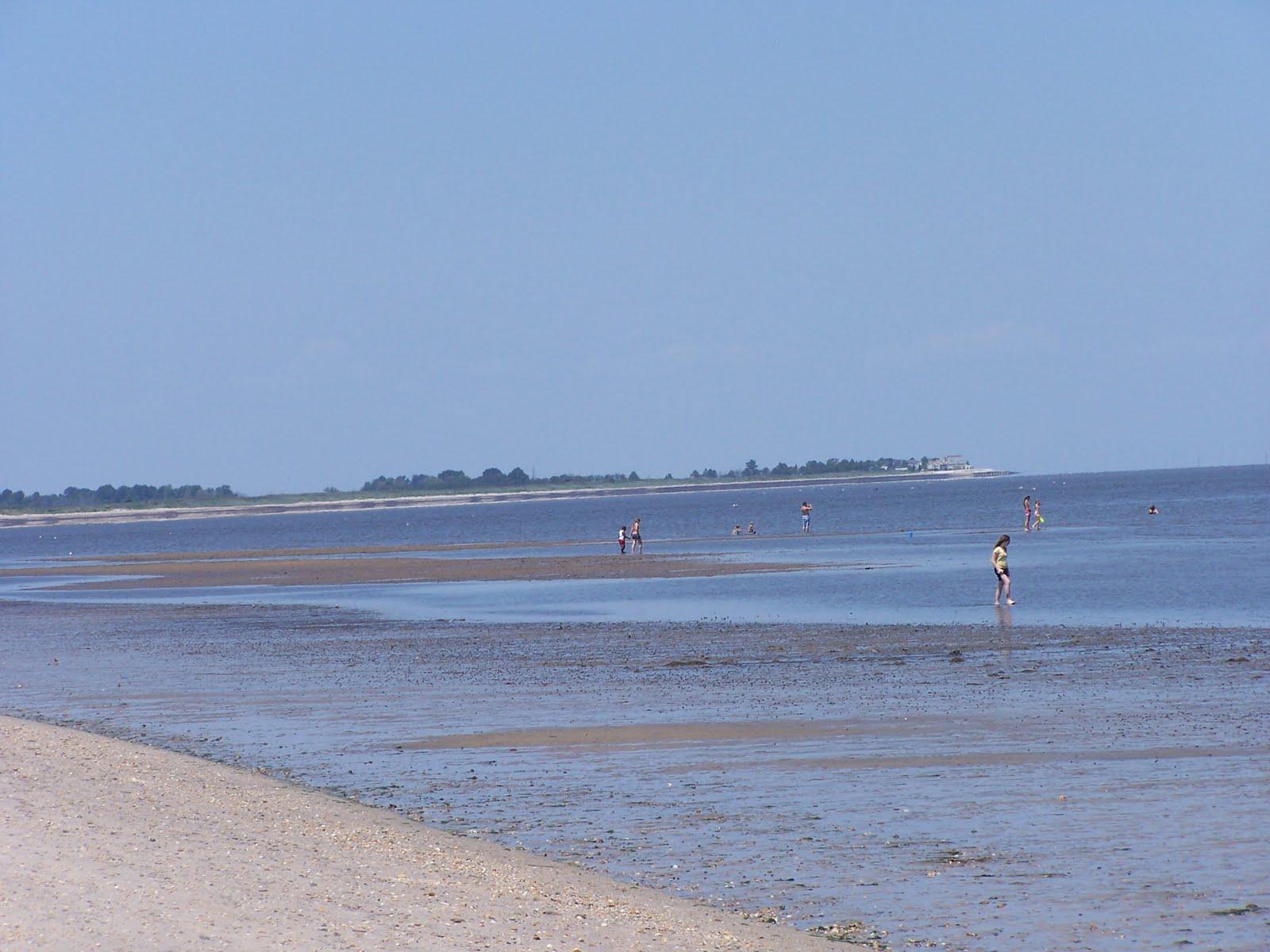 Bowers Beach Delaware