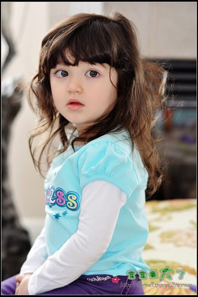 Cool daily pics cute little baby dolls pictures - Cute little girl pic hd ...