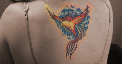 Letters From Birdfall Wow Tattoos Or What Would You Do