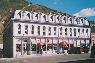 Durango Roadtripping Silverton Colorado