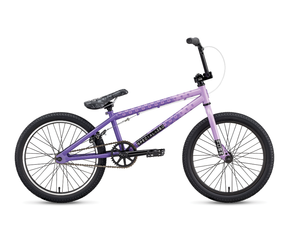 Ni Bicicleta Ni Bicicleto: BICICLETAS BMX SPECIALIZED : BICICLETAS