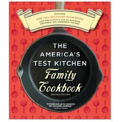 Amaricas Test Kitchen Time