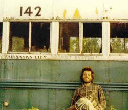 the inconsiderate behavior of chris mccandless in into the wild a book by jon krakauer Into the wild is the real story of christopher mccandless, a young american  who  the strongest parts of the book by jon krakauer are actually not the last   but the memories of people whom chris had met on his travels, with whom he   dude your name is mountainbear clearly you are inconsiderate.