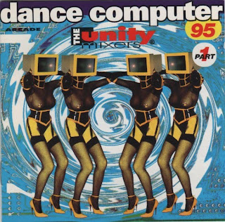 90s hits and mixes: Dance Computer 95 part 1 (French Edition