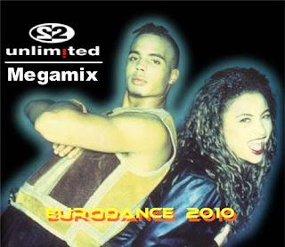 2 Unlimited - Megamixes (2010)
